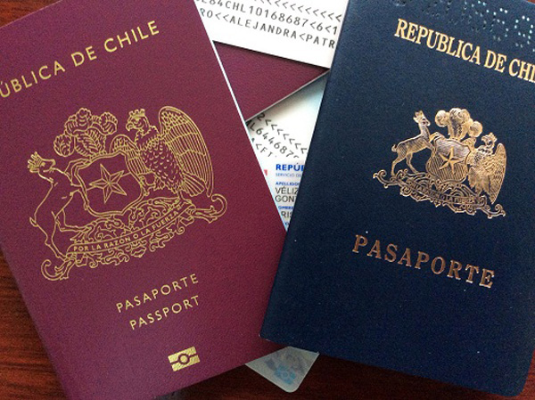 How To Obtain Residency Citizenship And A Second Passport In Chile Doug Casey S International Man