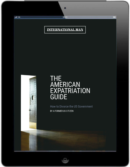 The American Expatriation Guide