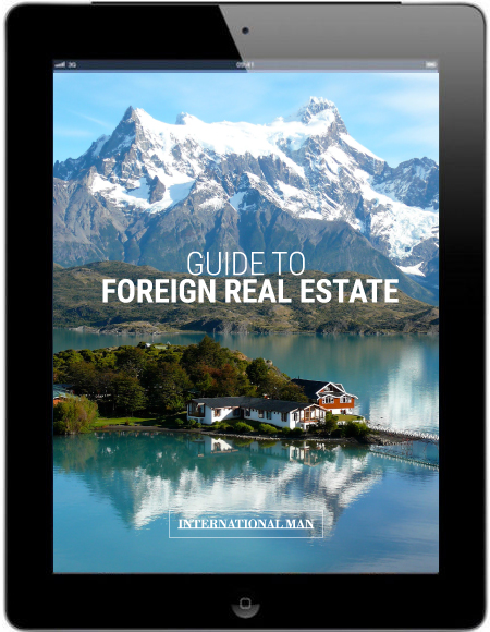 Expert Reveals Insider Secrets To Buying Foreign Real Estate