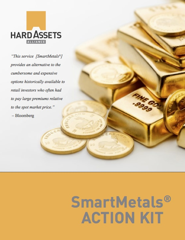 Guide to Precious Metals and Offshore Storage