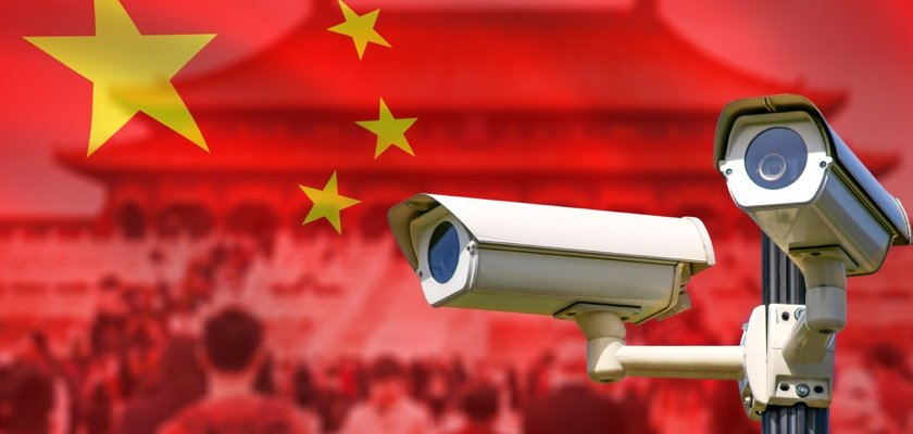 China's Social Credit System – It's Coming to the United States