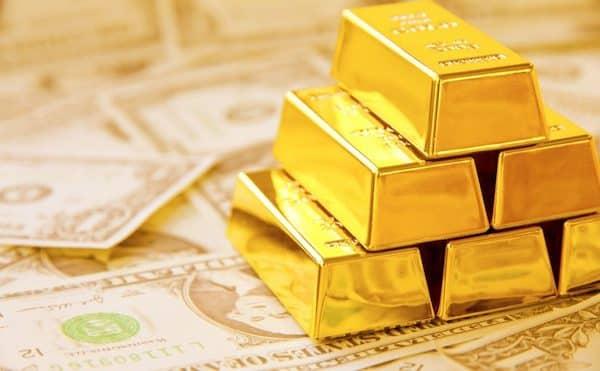 gold mania