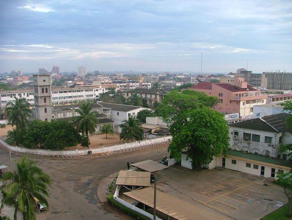 Togo Africa