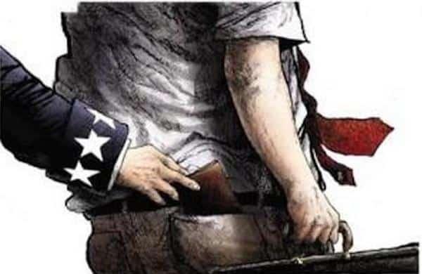 Величайшее мошенничество в Американской истории... и как они скоро попробуют снова