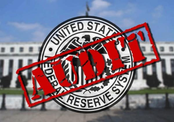 Federal Reserve audit