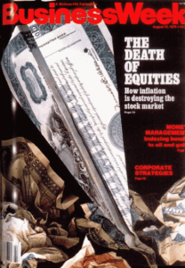 businessweek death of eq