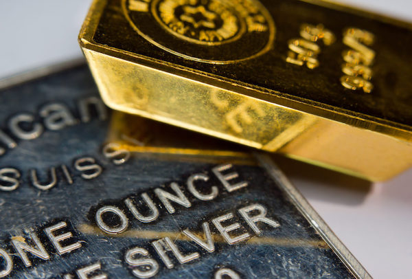 Will Silver Outperform Gold?