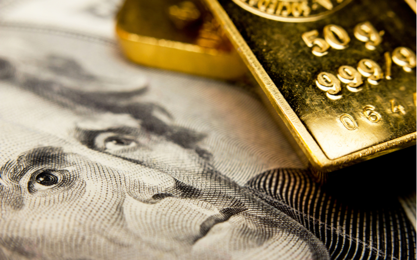 Basel III for gold
