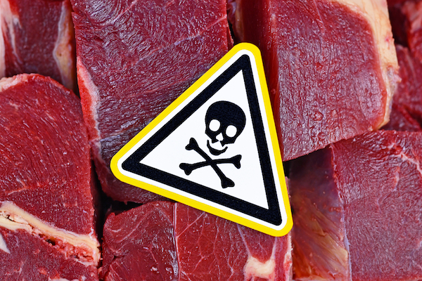 Warum der neue Krieg gegen den Fleischkonsum zu Nahrungsmittelknappheit führen könnte…